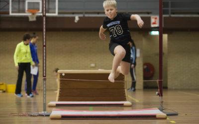 Verplichte 2 uur gym per week op basisscholen!