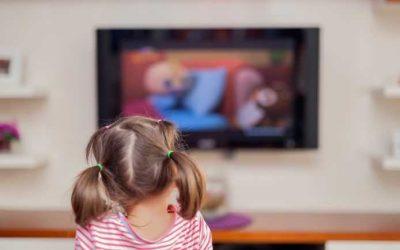 'NOC*NSF luidt de noodklok: kinderen bewegen steeds minder'