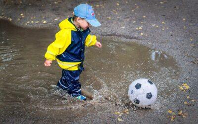 Belang van buiten spelen voor motorische ontwikkeling